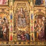 Duomo - Montepulciano - main altar
