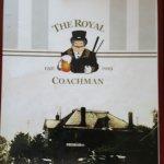 The Royal Coachman