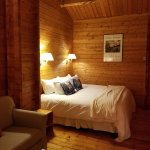 log room 15