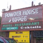 Foto de Powder House Lodge