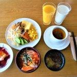Foto de Hakodate Kokusai Hotel