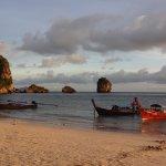 Photo of PhraNang Cave Beach