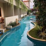 Foto di Kuta Lagoon Resort & Pool Villa