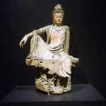 Asian collection at San Diego Museum of Art