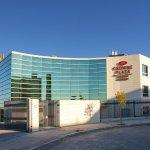 Foto de Crowne Plaza Madrid Airport
