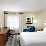 Four Points by Sheraton Saskatoon Foto