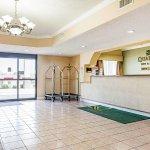 Quality Inn & Suites Jackson Int'l Arpt. Foto