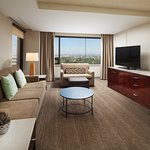The Westin Los Angeles Airport Foto