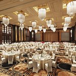 Photo of Sheraton Shenzhen Futian Hotel