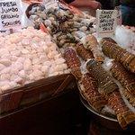 Gorgeous market