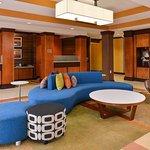 Foto de Fairfield Inn & Suites Birmingham Bessemer