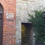 Photo de Chez Piggy Restaurant & Bar