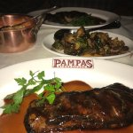 Foto de Pampas Steakhouse