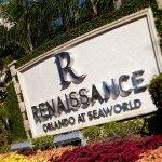 Foto de Renaissance Orlando at SeaWorld