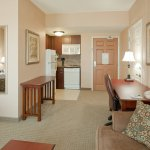 Studio Suite with Fully Equipped Kitchen