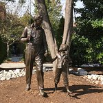 Photo de The Andy Griffith Museum