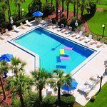 Foto de Holiday Inn - Orlando International Airport