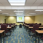 Tiered Meeting room alt view