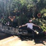 Jardines de Chamana Foto