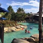 Photo de Radisson Blu Resort Fiji Denarau Island