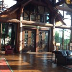 Gorgeous resort