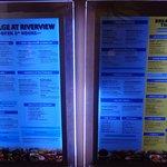 Foto de Riverview Restaurant