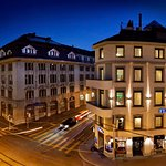 Photo of Fleming's Hotel Zurich