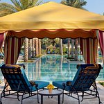 Residence & Spa at One&Only Royal Mirage Dubai Foto