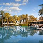 Foto de Residence & Spa at One&Only Royal Mirage Dubai