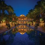 One&Only Royal Mirage, Exterior
