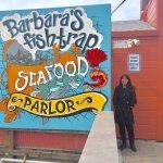 Foto de Barbara's Fishtrap
