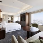 Yokohama Bay Sheraton Hotel and Towers Photo