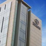 Hilton Bandung Exterior