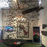 Photo de COPE Visitor Centre