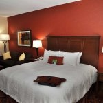Photo de Hampton Inn by Hilton Edmonton/South