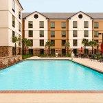 Homewood Suites by Hilton Shreveport/Bossier City Foto