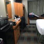 Foto de Microtel Inn & Suites by Wyndham Bozeman