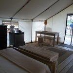 Premium site with lots of interior space