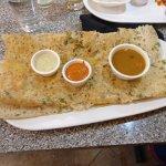 Foto de Udupi Cafe