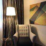 Photo de Holiday Inn Perth City Centre