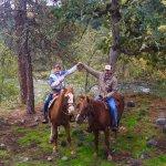 Double Mountain Ranch Foto