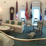 Foto de LBJ Presidential Library