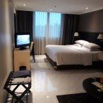 Photo of Hotel Kristal Jakarta