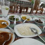Photo de Mama's Galle Fort Roof Cafe