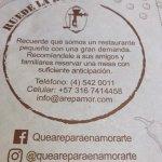 Foto de Queareparaenamorarte
