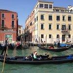 So incredibly unique. Venezia!