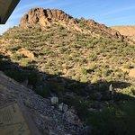 Canyon Lake Lookout