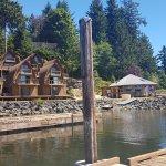 Seascape Waterfront Resort Photo