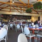 Inside the Middleton Tavern South Australia
