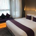 Photo of Arize Hotel Sukhumvit
